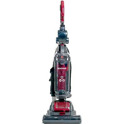 Hoover RV71RV01 Reactiv Pets Upright Vacuum Cleaner Washable EPA Filter Bagless