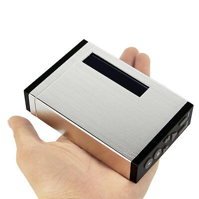 Portable DAB+ / FM Stereo Radio Pocket Size DAB Receiver with LCD Display Hot es