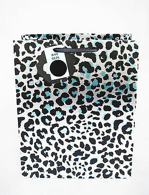Large Gift Bag For Her Ladies Women Girl Birthday Leopard Print Luxury Quality