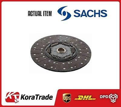 Sachs1 Performance Racing Clutch Disk 1878 007 072