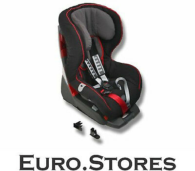 Porsche 986 / 996 Boxster Child Baby Seat Isofix G1 00004480288 Genuine New