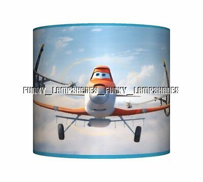 Planes ☆ Ceiling Lampshade ☆ Boys Blue Bedroom Lamp Shade ☆ Matches Duvet