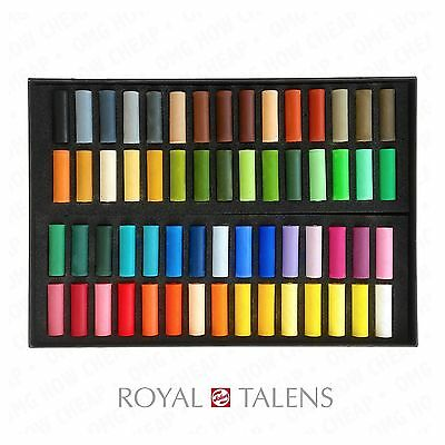 Royal Talens - Rembrandt Extra Fine Soft Pastel - Set of 60