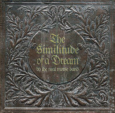 The Neal Morse Band - The Similitude Of A Dream-Deluxe 2Cd+Dvd Neu Vö 11.11.2016