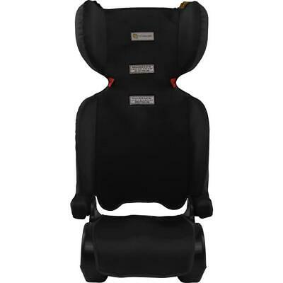 Infa Secure New Versatile Folding Booster Seat - Black