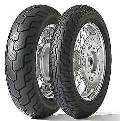 Sherco 300 SEF-R 2014 Dunlop D404F Front Tyre (90/90 -21) 54S