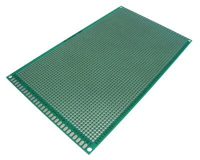 9x15CM Single Side Prototype Board Perforated Through Hole  - 2.0mm Pitch