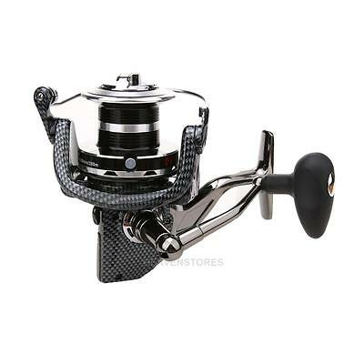 12+1 BB Moulinet de Pêche Carpe Bobine Roulement Spinning Leurre Tackle