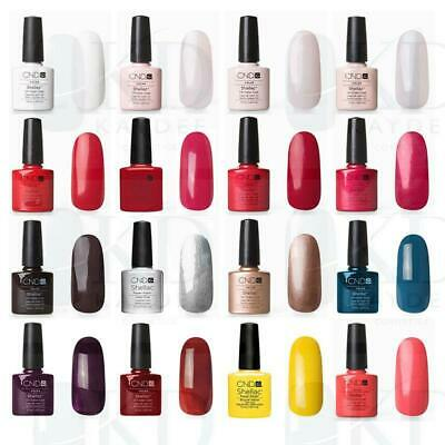 CND Shellac UV smalti 7,3ml - Tutti i colori disponibili