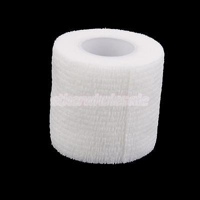 Muscle 4.5M élastique Gym Sports Injury bande Bandage Wrap First Aid