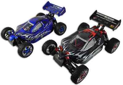 HSP XSTR PRO Remote Control Brushless Electric Buggy 1/10th Scale 2.4Ghz R-SPEC