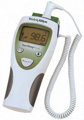 Welch Allyn Sure Temp Plus 690 Thermometer WA-01690-200