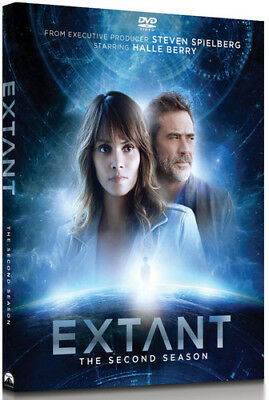 Extant: The Second Season [New DVD] Boxed Set, Subtitled, Widescreen, Ac-3/Dol