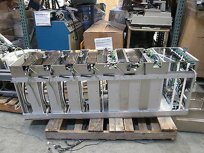 TEL Tokyo Electron Clean Track Process Station ACT12 With 4 Plates FN00747780101
