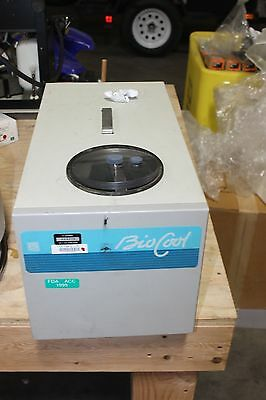 Fts Systems Bio-Cool Bc-111-40A00 With Control
