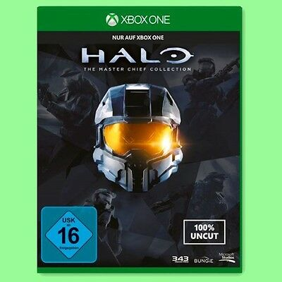 Halo: The Master Chief Collection Xbox One Download Code - Microsoft Game Key EU