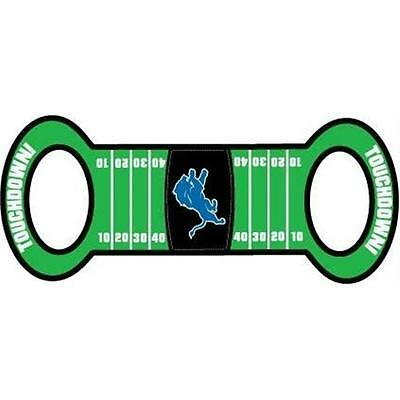 Mirage Pet Products 300-11 TTF Detroit Lions champ Tug Toy