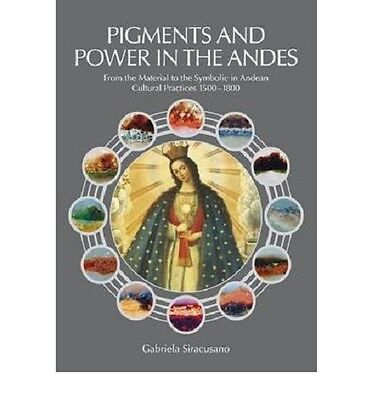 Pigments and Power in the Andes - ST