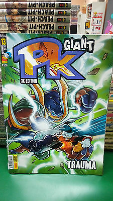 PK Giant 3k Edition n.13 Trauma - Panini Comics SCO