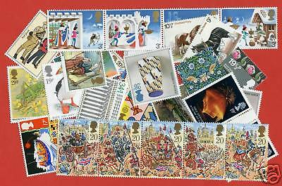 DISCOUNTED mint stamps ( UNUSED with gum ) for use as Postage - Cheap Postage