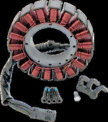 Drag Specialties 45A/60A 12V Motorcycle Stator 06-16 Harley Touring Bagger FLHX