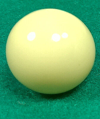 18mm ROULETTE BALL IVORINE HIGH QUALITY FOR ROULETTE WHEEL - FREE SHIPPING *