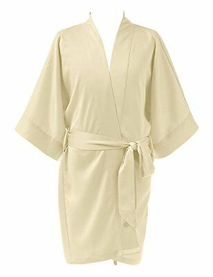 Remedios - Vestaglia -  ragazza Light Gold Medium