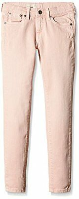 Rose (Washed Rose) (TG. 8 Anni (128 cm)) Pepe Jeans PIXLETTE-Mutande Bambina