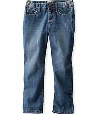 OshKosh B'Gosh -  Jeans  - ragazza blu Blue Denim 37