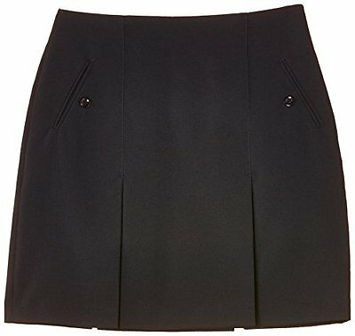 Trutex Limited - Gonna, Bambine e ragazze, Blu (Navy), 38 IT (24W)