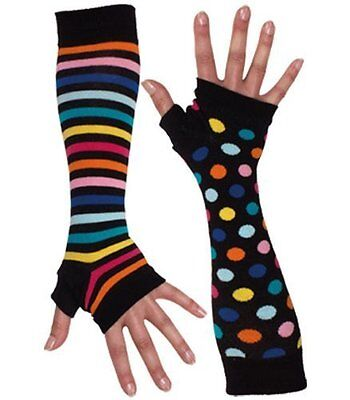United Oddsocks - Guanti - ragazza Multicolore