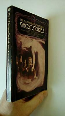 The Third Fontana Book of Great Ghost Stories: 3rd Paperback Book The Cheap Fast