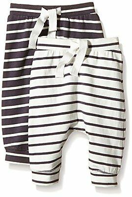 MINI MIZE by MAMLICIOUS - MMSAND PANTS BASIC - U - 2-PACK 15, Pantaloni unisex b