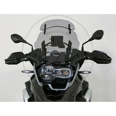 For BMW R 1200 GS LC ABS 2013 MRA Touring Screen Vario Smoke Grey