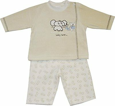 Schnizler - Nickianzug Cute and Pretty, Allover Hose, Jogging Suit unisex bimbi,