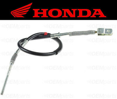 Rear Brake Cable Honda XL250 Motosport (1972-1973) # 43450-329-000
