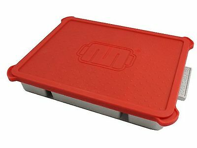 Edge Brownie Pan Lid and Wedge Combo Pack {BE-EBPLW1.0} BRAND NEW
