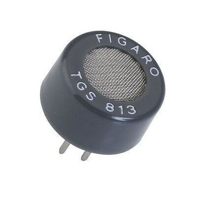 1PCS ORIGINAL New FIGARO TGS813 TGS-813 Gas Sensor U