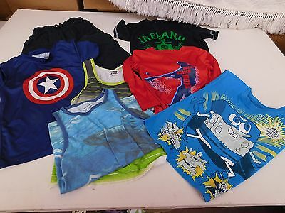 Boys Toddler's Clothing Lot of 7 Pieces, Size Small 20067