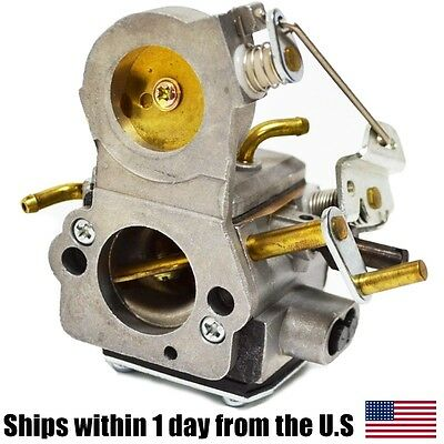 Carburetor Carb For Husqvarna Partner K750 K760 C3-EL53 Concrete 578 24 34-01