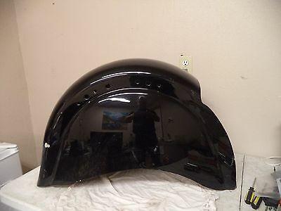 Rear Fender, 09-13 Indian Chief