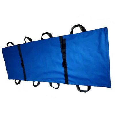 Portable Folding Patient Casualty Emergency Hospital Rescue Medical Stretchers