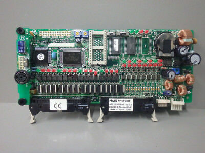 Fpmc32T - Nais - Fp-M-C32T / Used Control Board