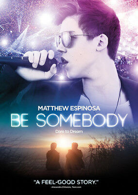 Be Somebody [New DVD] Ac-3/Dolby Digital, Dolby, Dubbed, Subtitled, Widescreen