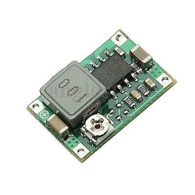 Mini DC-DC Converter Step Down Module Adjustable Power Supply Output 1.0-17V New