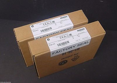 2016 New Sealed Allen Bradley 1756-IF8 1756-1F8 ControlLogix Analog Input Module