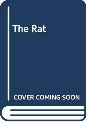 The Rat by Grass, Gunter Hardback Book The Cheap Fast Free Post