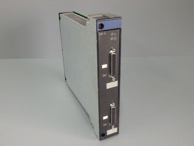Tsxscm2113 - Telemecanique - Tsxscm 2113/Communication Module Rs232 Used