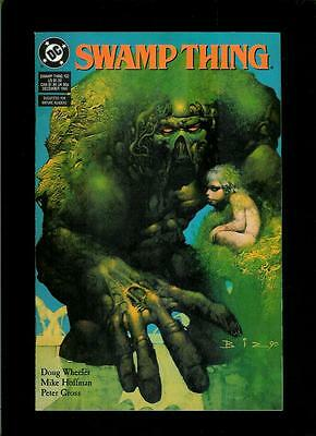 Swamp Thing # 102 (DC, 1990, VF) Combined Shipping!