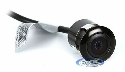 BOYO Vision VTK302N High Resolution Wide Angle Waterproof Front View Camera